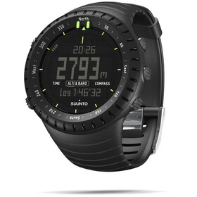 Suunto Core Watch all black